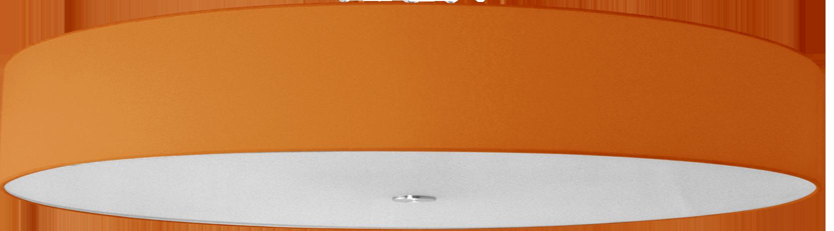 lyustra-oranzhevaya