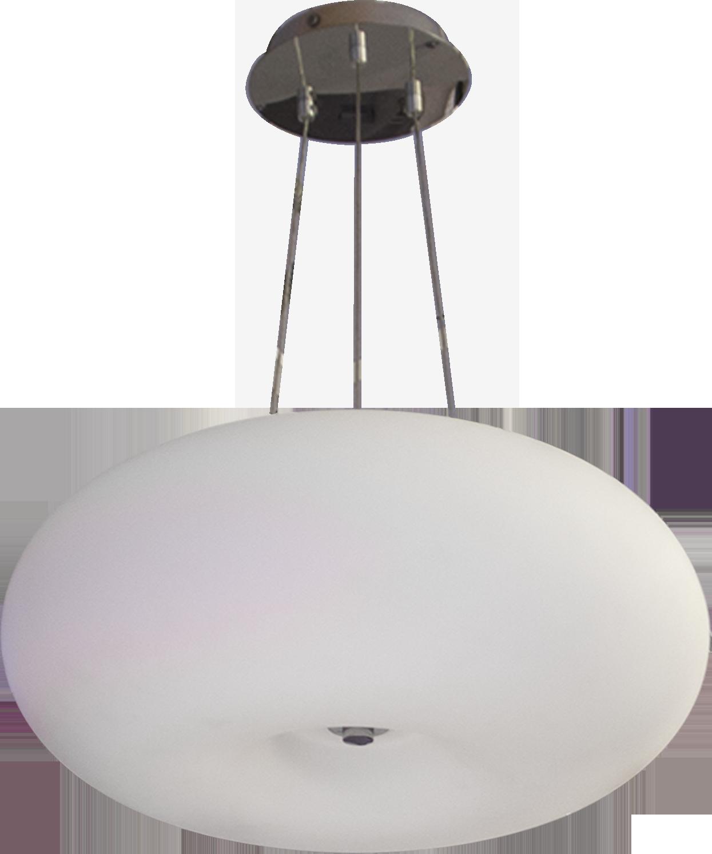 Светильник подвесной  APPLE BS003/3H-350-61