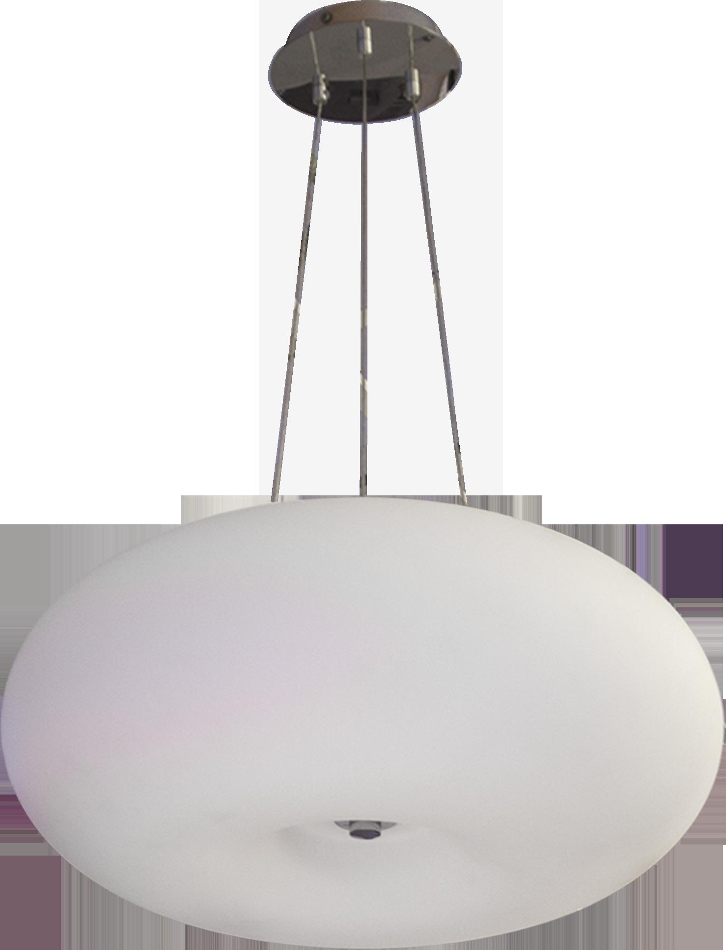 Светильник подвесной APPLE BS003/2H-280-61