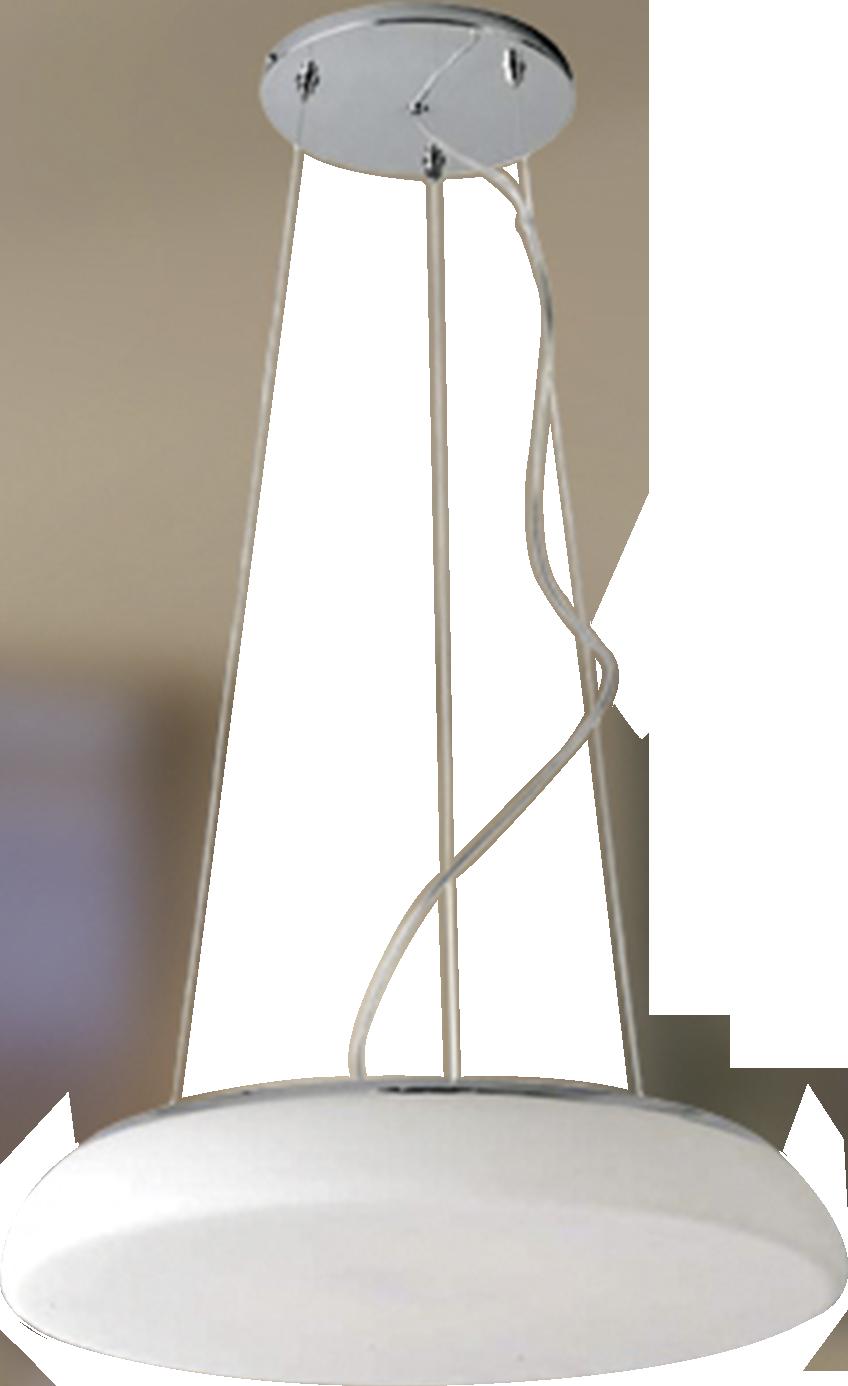 Светильник подвесной OBLIVION BS008/2H-500-61