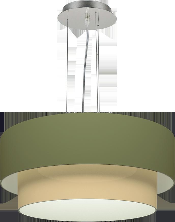 Светильник подвесной  DUAL BS308/5H-500