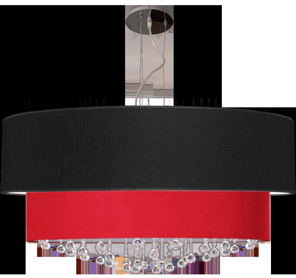 Светильник подвесной  DUAL BS309/12H-800