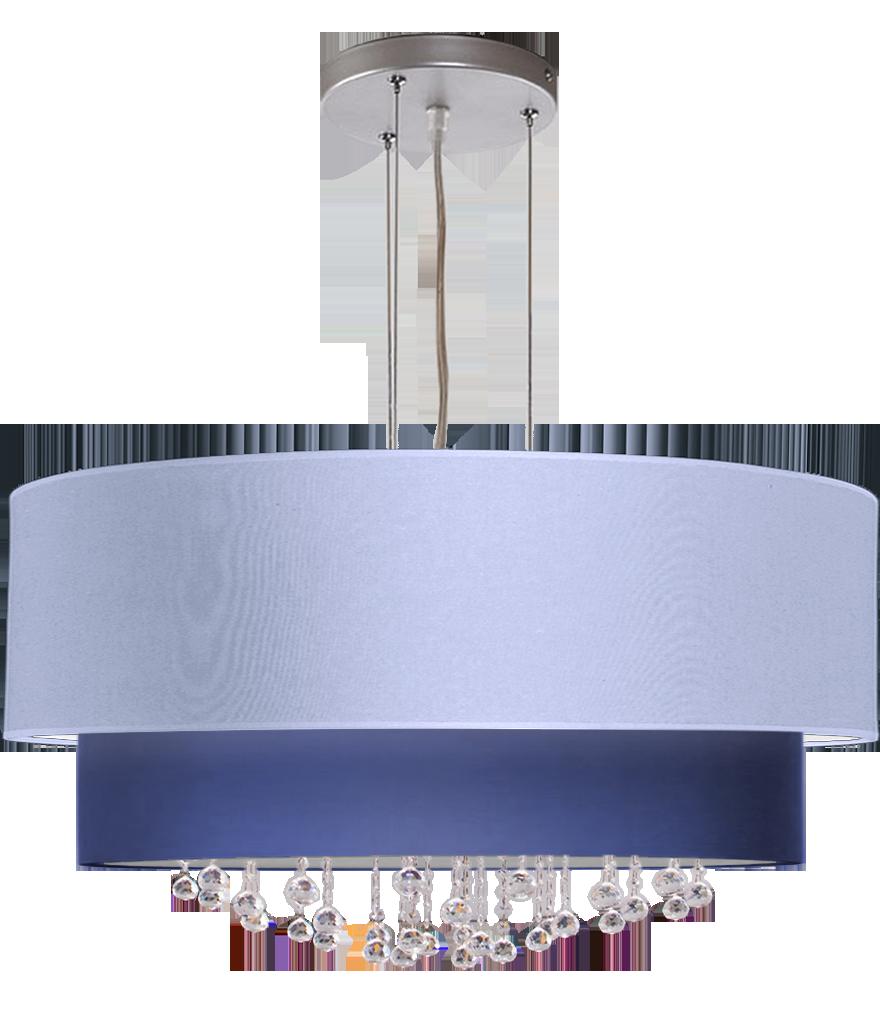 Светильник подвесной  DUAL BS309/9H-700