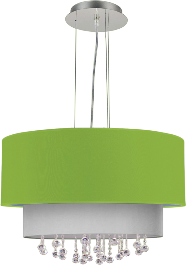 svetil'nik-zelenyj