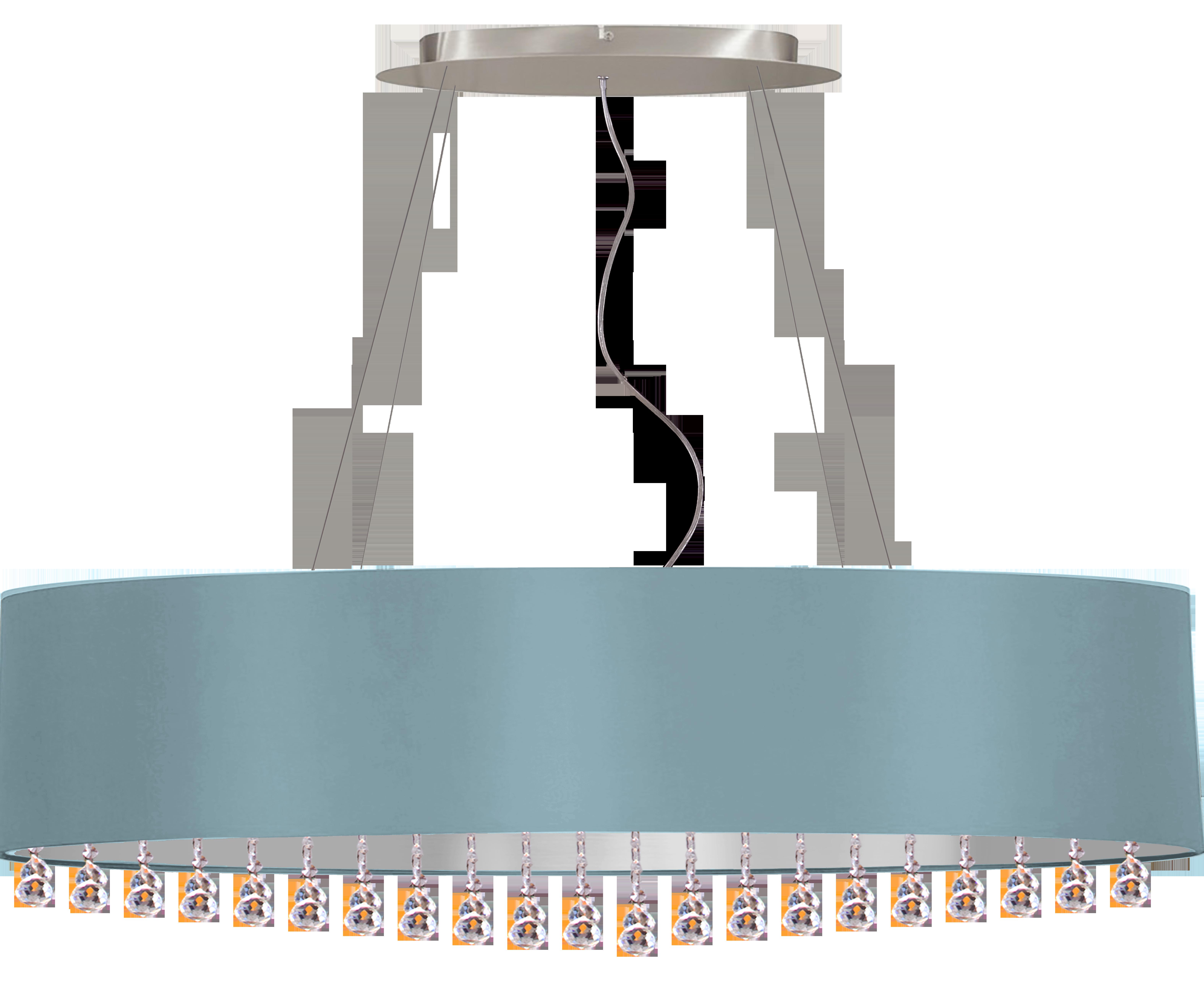 Светильник подвесной  ELLIPSE BS315/10H