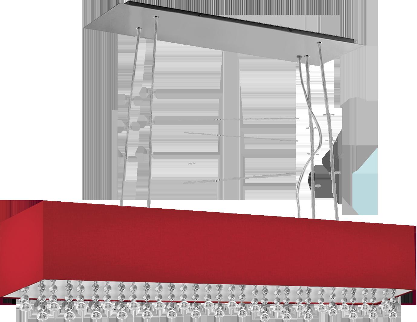 Светильник подвесной  LINSET BS312/8H