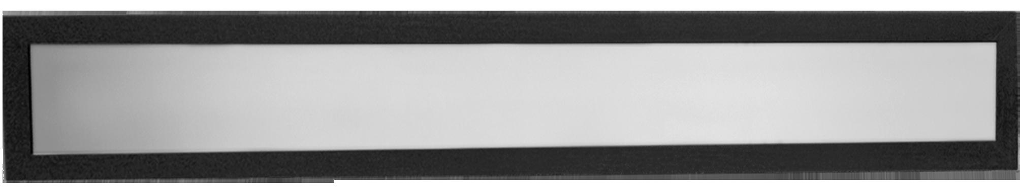 Светильник встраиваемый SQUARE BS555/B960x150