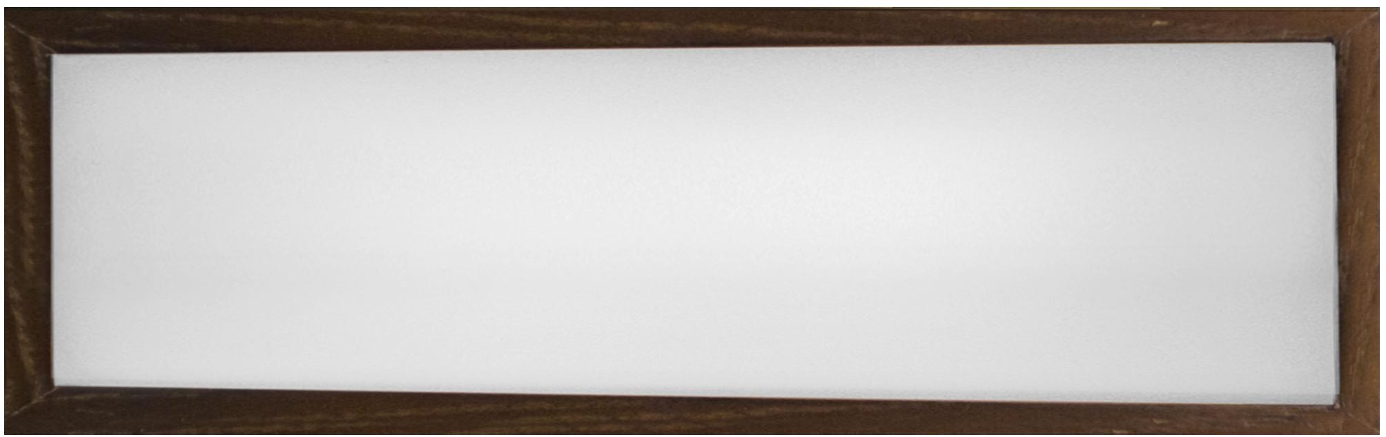 Светильник встраиваемый SQUARE BS555/B960x250