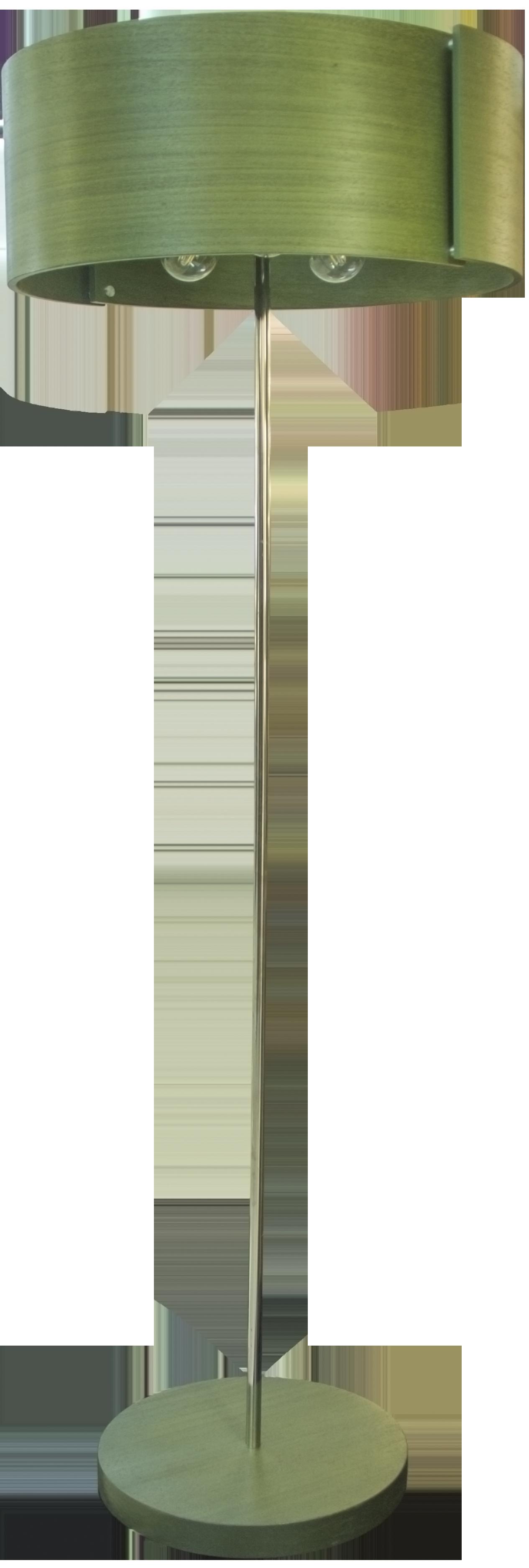 Светильник напольный  AURA BS777/3F