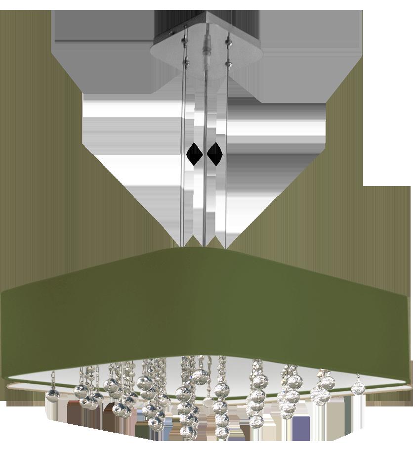 Светильник подвесной KVADRO BS303/9H-600×600