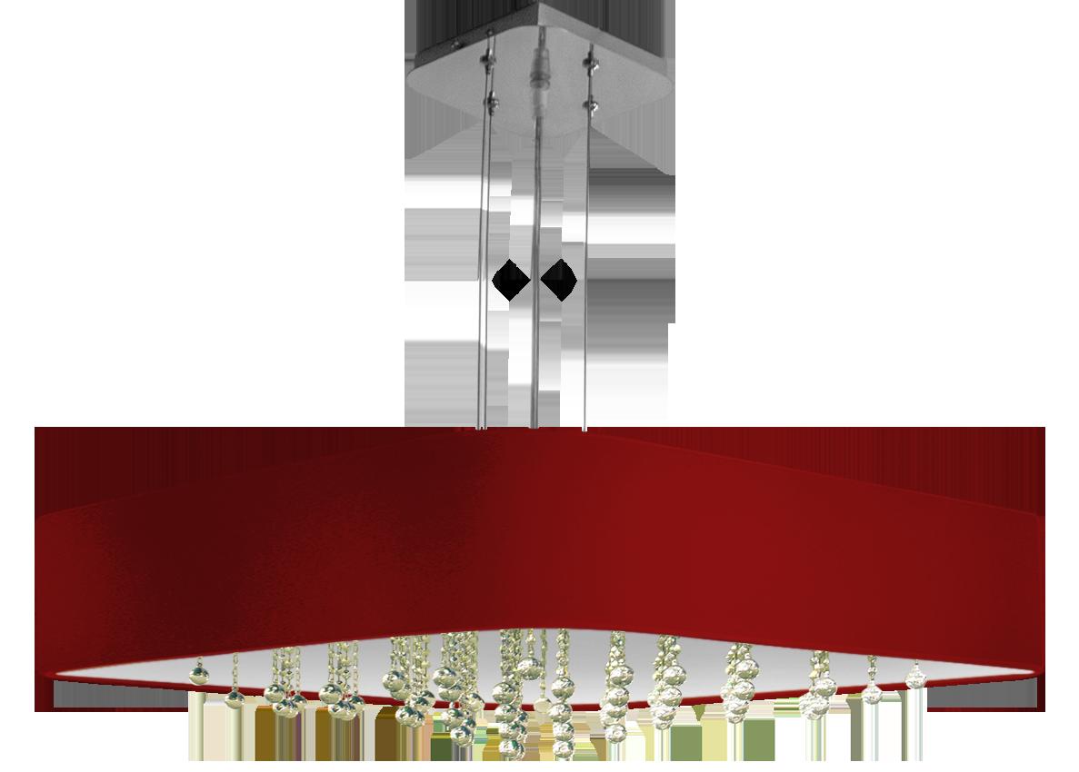 Светильник подвесной KVADRO BS303/13H-900×900