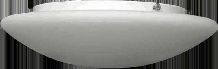 Светильник настенно-потолочный BUTTON BS005/1CW-310-61